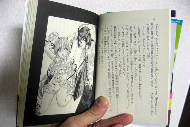 light-novel